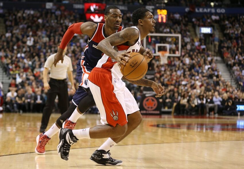 Keys to a Washington Wizards Win: Containing Lou Williams