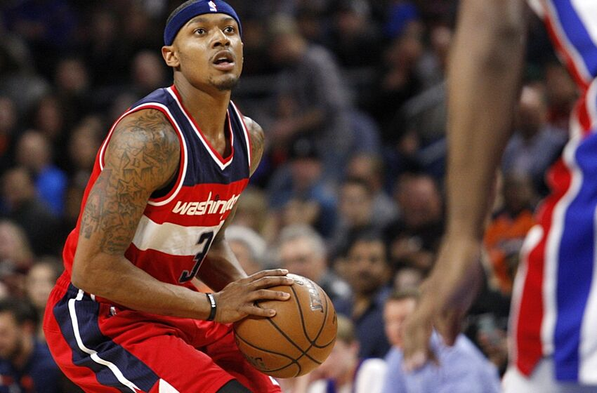 Washington Wizards Fans Can T Blame Beal For Wanting Max