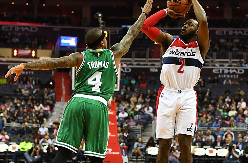 cb2361dd59ad Washington Wizards Quarter by Quarter Breakdown  Wizards Get Much Needed  Win Over Boston Celtics