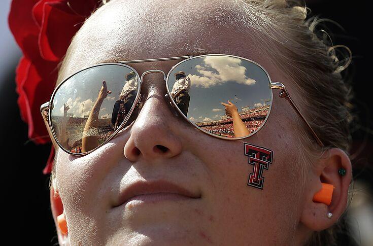Texas Tech football: 4-star 2022 target Kobie McKinzie decommits