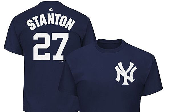 e3f49bedc96 New York Yankees Gift Guide  10 must-have items for Opening Day