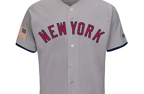 Get ready for July 4 with New York Yankees gear 2551ebdb993