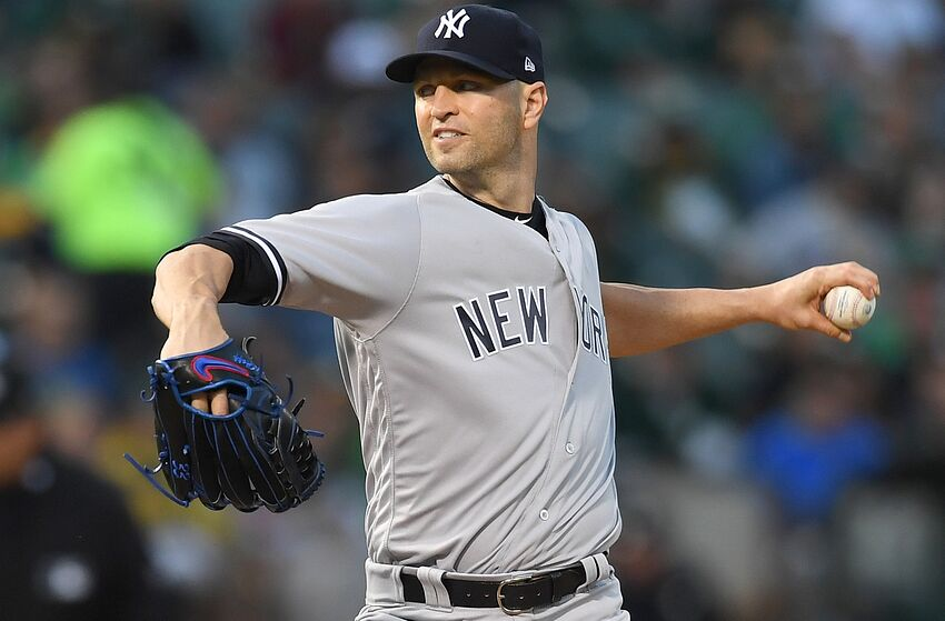 Yankees  Would re-signing J.A. Happ really be a  blessing  in disguise  4f51dea7d28