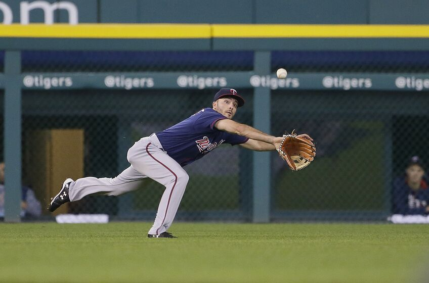 Yankees First Offseason Signing Is Outfielder Zack Granite