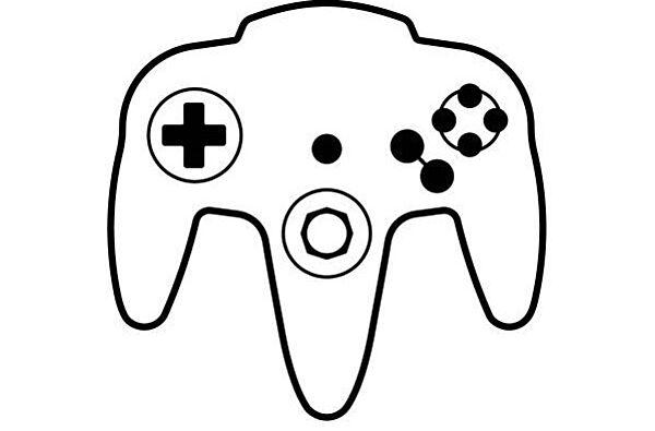 Nintendo 64 controller patent hints at upcoming N64 Mini