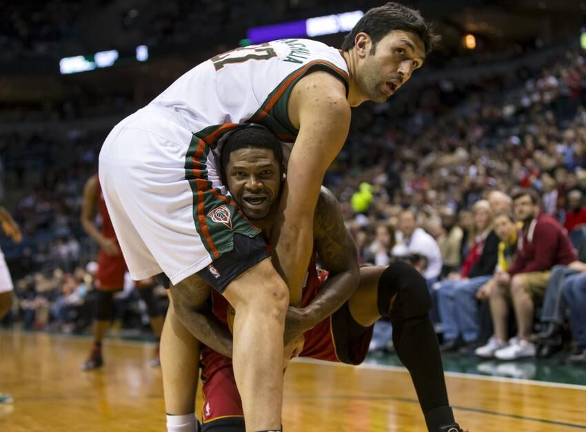 Heat Vs Bucks Image: Bucks Take Their Talents To South Beach: Bucks Vs. Heat