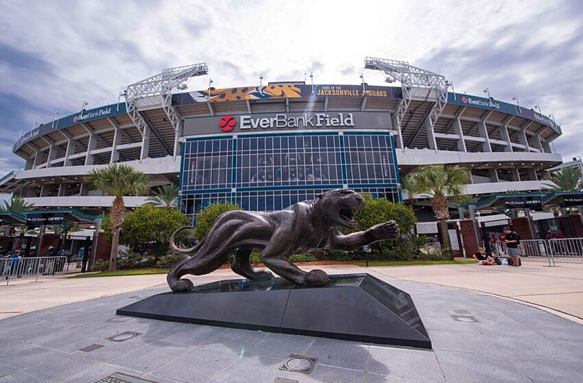 Everbank Field Building Something Better