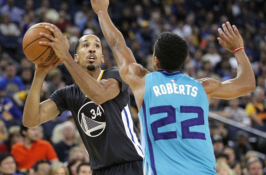 Injury-stricken Warriors trudge on against Hornets
