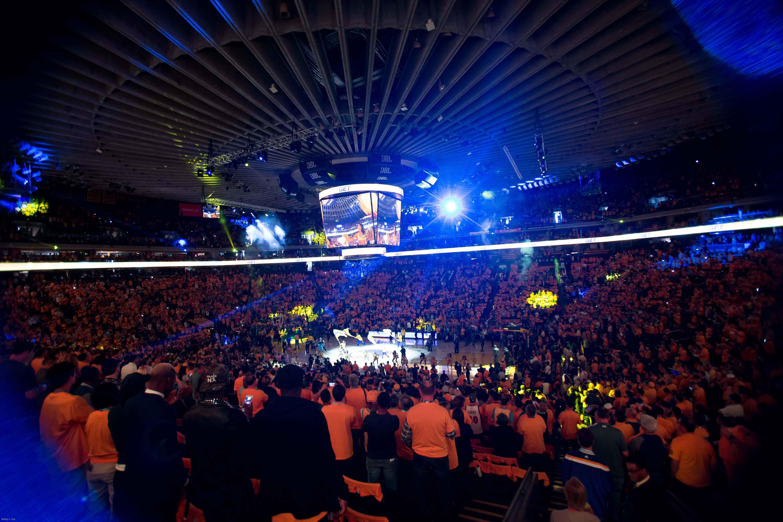 Santa Cruz Warriors Set to Break NBA D-League Attendance Record
