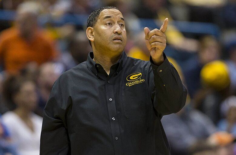 Joseph Price: Grambling State coach ousted