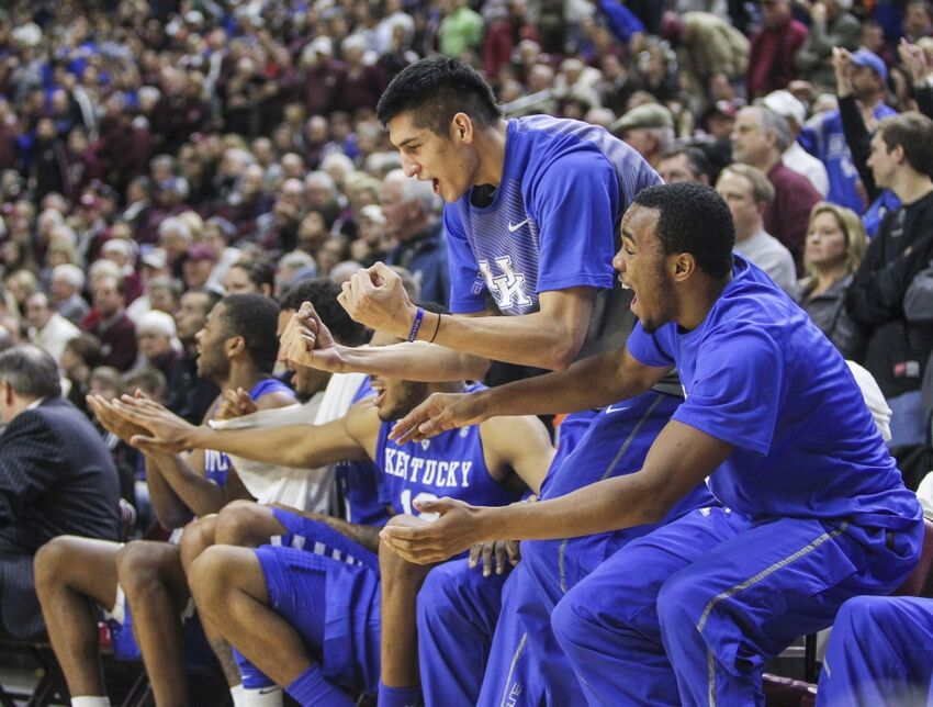 Kentucky Basketball Wildcats Have Found Their Groove: Kentucky Wildcats: Breaking Down Their Struggles