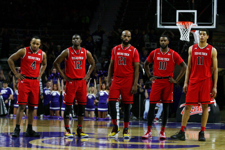 Texas Tech Basketball: Chris Beard's first season ends with no tourney berth