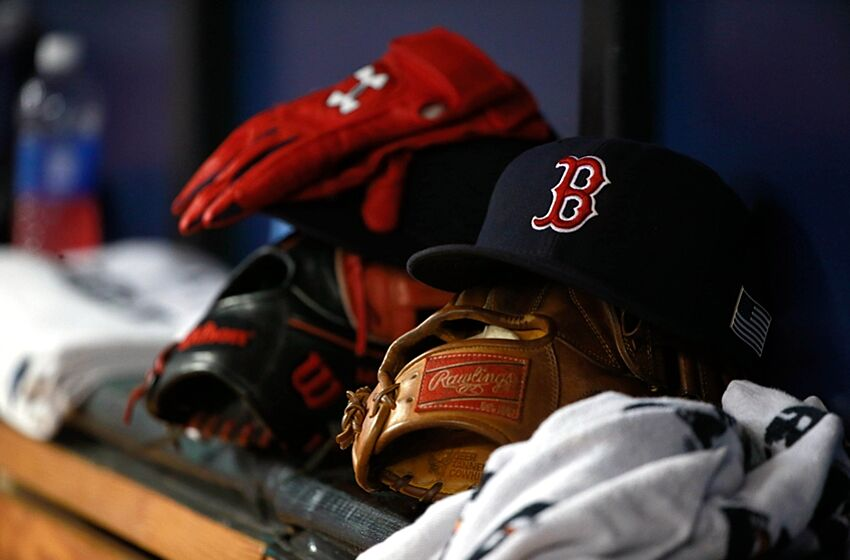 Red Sox History: Gene ...