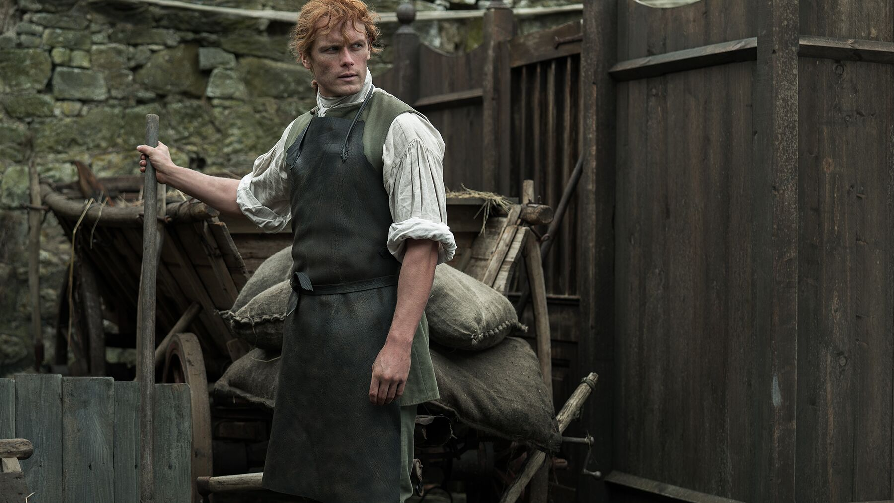 Outlander Season 3 Stream