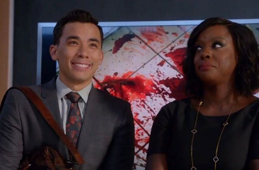 how to get away with murder imdb episode 3