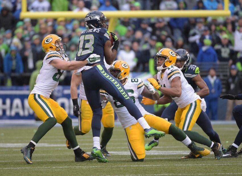 Too easy to pin Packers' collapse on Brandon Bostick