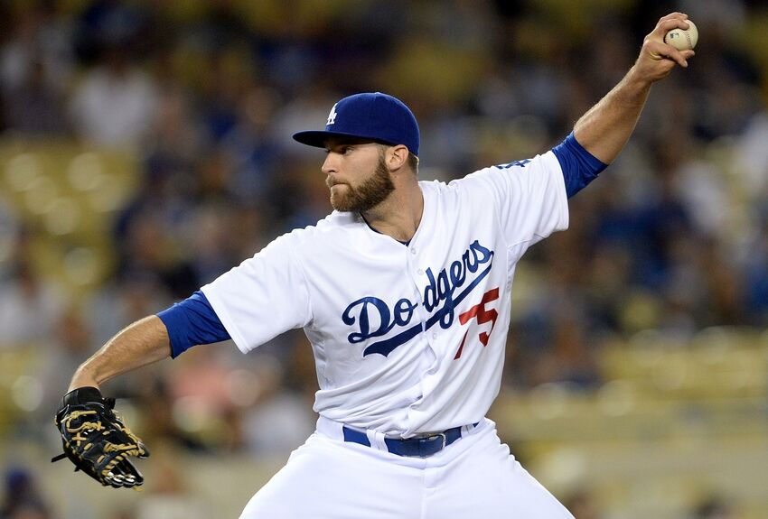 Who Do You Think Will Be The Dodger Closer? Vote Now!