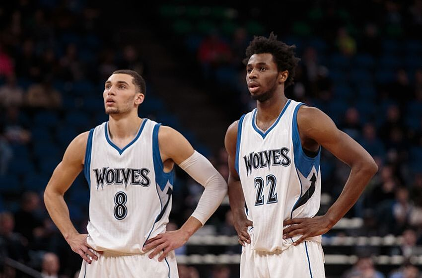 Timberwolves to increase pace of play?