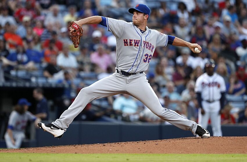 Braves Back In Semis Third Time: Mets News: Big Concern About Elbow Of Steven Matz