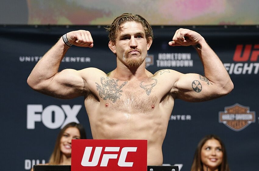 UFC on Fuel TV 9 Tom Lawlor Post Fight Interview - YouTube