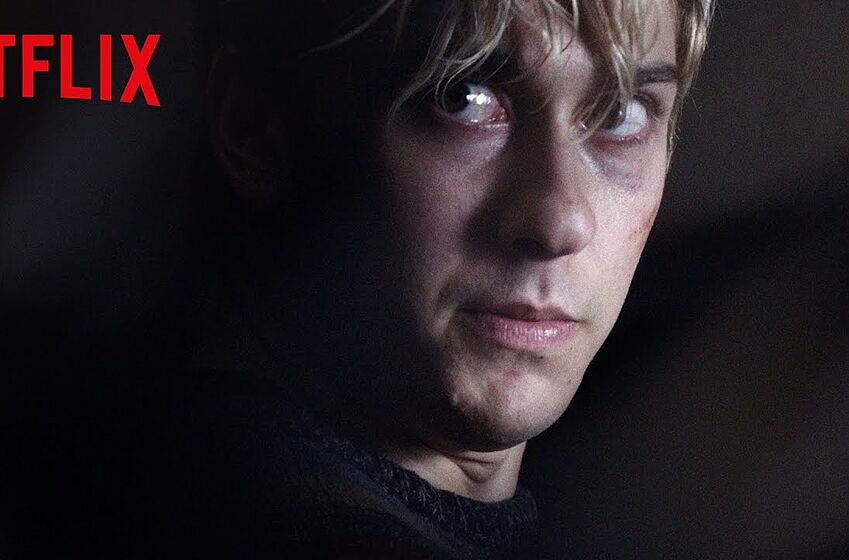Netflix Releases Movie Trailer For American Remake Of