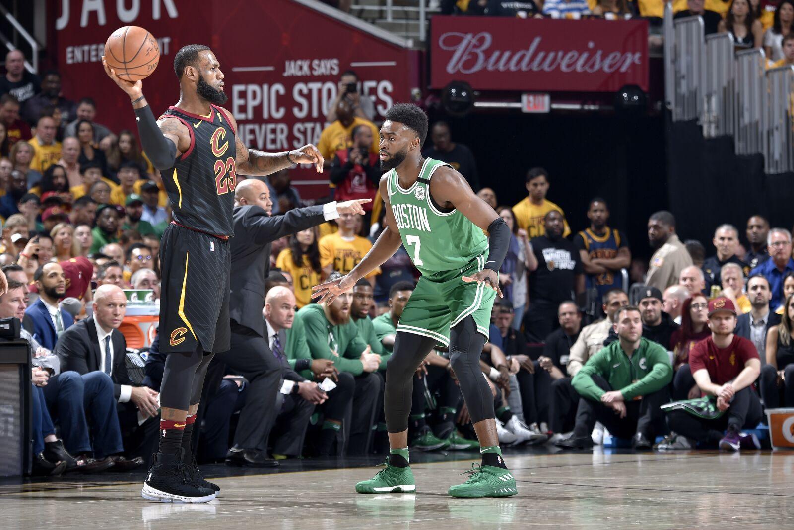 Boston Celtics vs Cleveland Cavaliers - Full Game ...