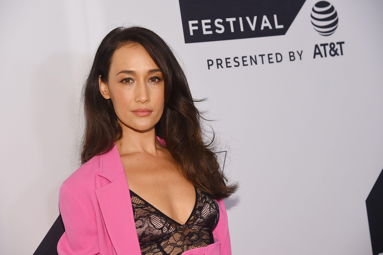 Maggie Q talks Designated Survivor at Tribeca TV Festival ...