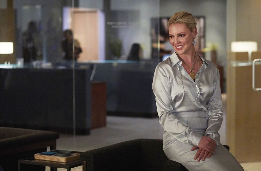 Suits Season 8 Stream