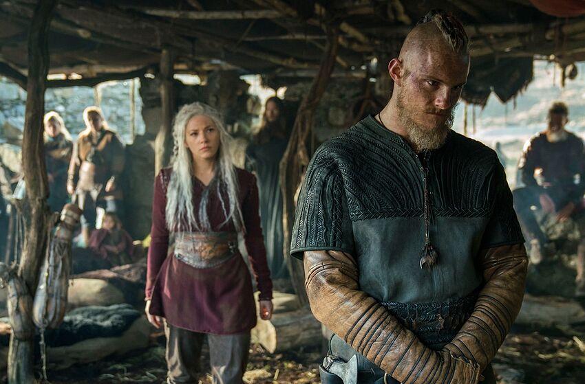 Viking Saison 5 Streaming