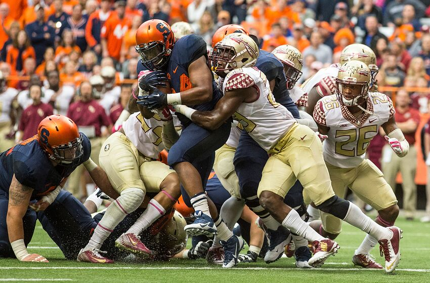 Syracuse football officially adds most important piece, OT ...