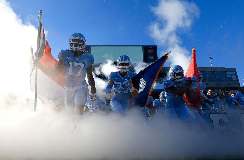 UNC Football: Tar Heels release 2019 football scheduleNorth Carolina Football Schedule
