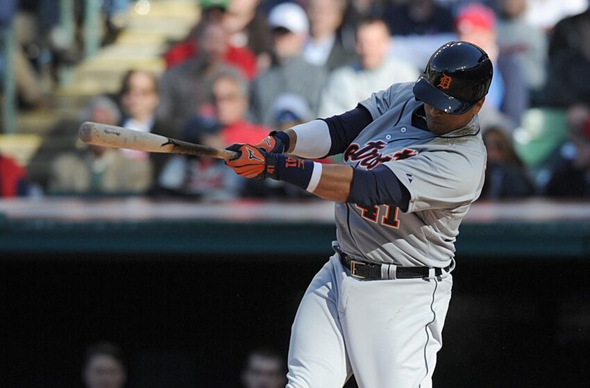 Detroit tigers farm system drought about to hit home for Usa motors cleveland ohio