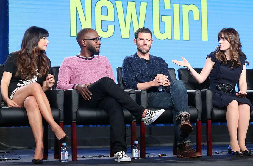Netflix New Girl Staffel 7