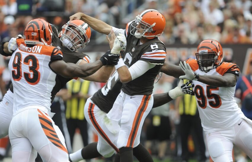 Cleveland Browns Roster Battles To Watch