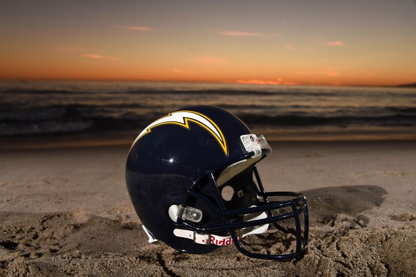 Los Angeles Chargers You Would Have Done The Same
