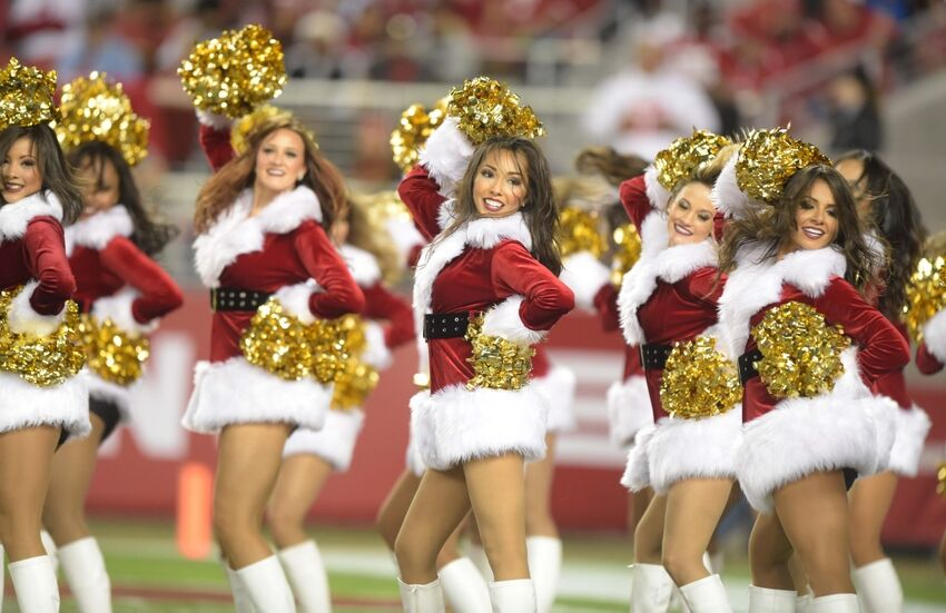 49ers A Christmas Wish List For The Niners Faithful