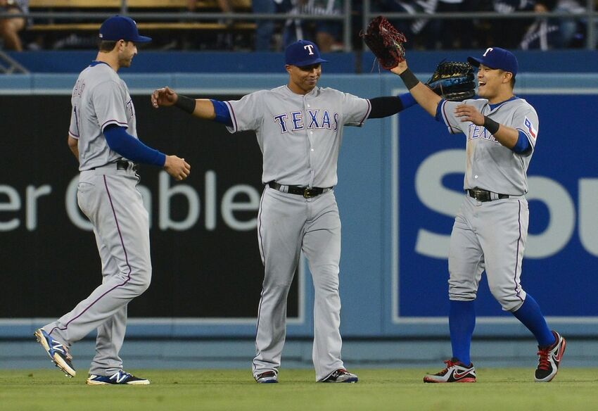 What Beating Kershaw Means for the Rangers