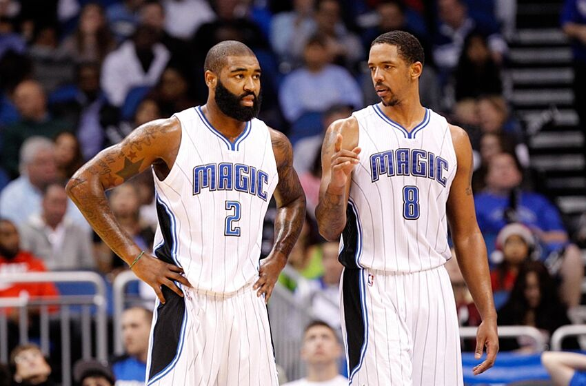 Where to go from here for the Orlando Magic's bench?