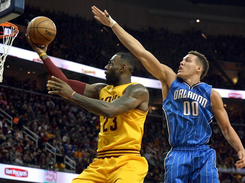 Facing Cleveland Cavaliers a tall task for Orlando Magic