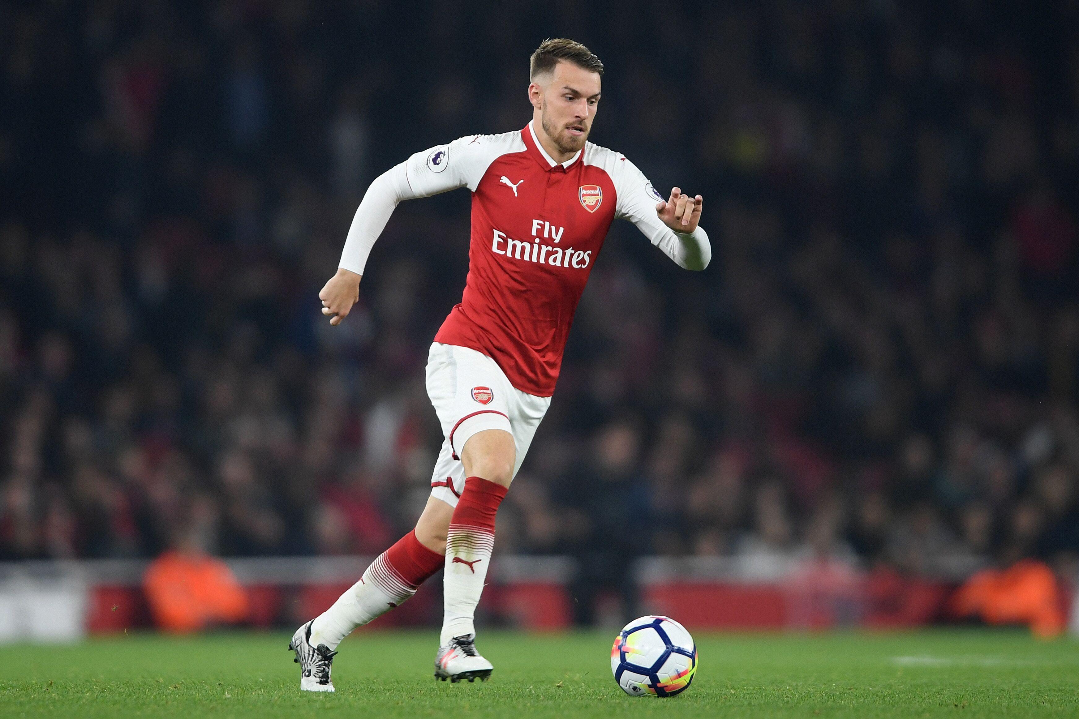 Ramsey arsenal
