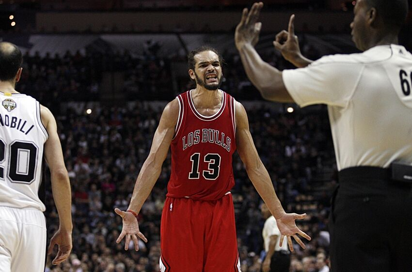 Chicago Bulls Locker Room Problems