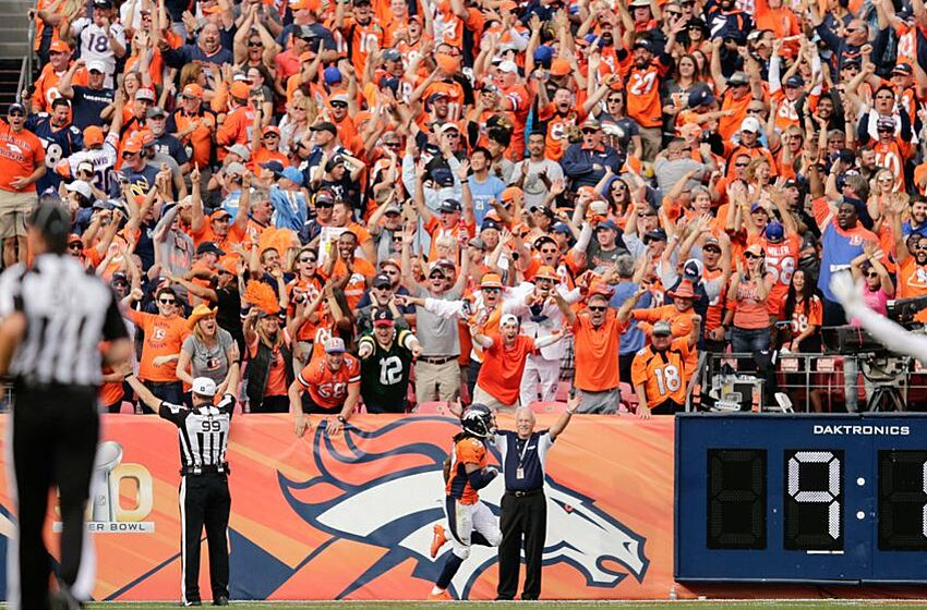 Top Celebrities and Athletes that are Denver Broncos Fans ...