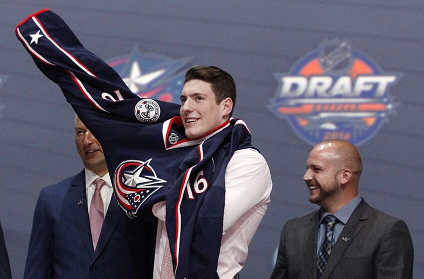 NHL Draft 1st Round: 5 Takeaways From Friday Night