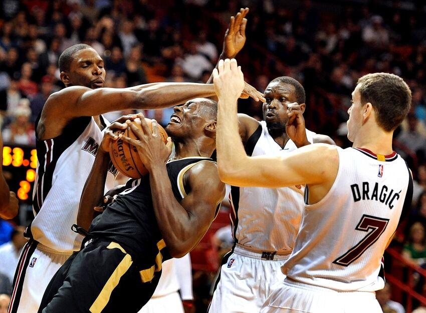 Nba Playoffs Schedule 2nd Round 2015 | All Basketball ...