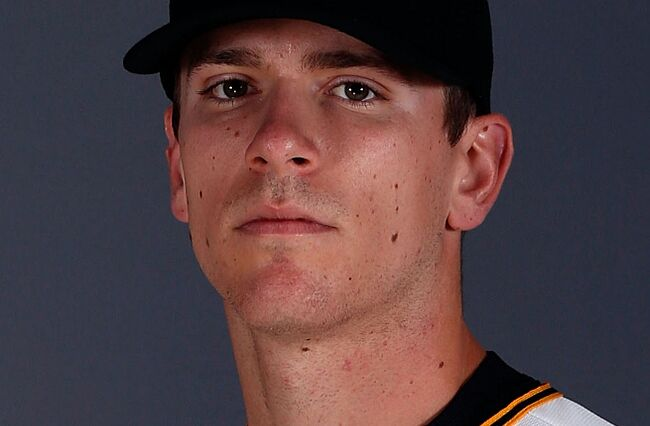 Pittsburgh Pirates: Scouting Report on Chad Kuhl