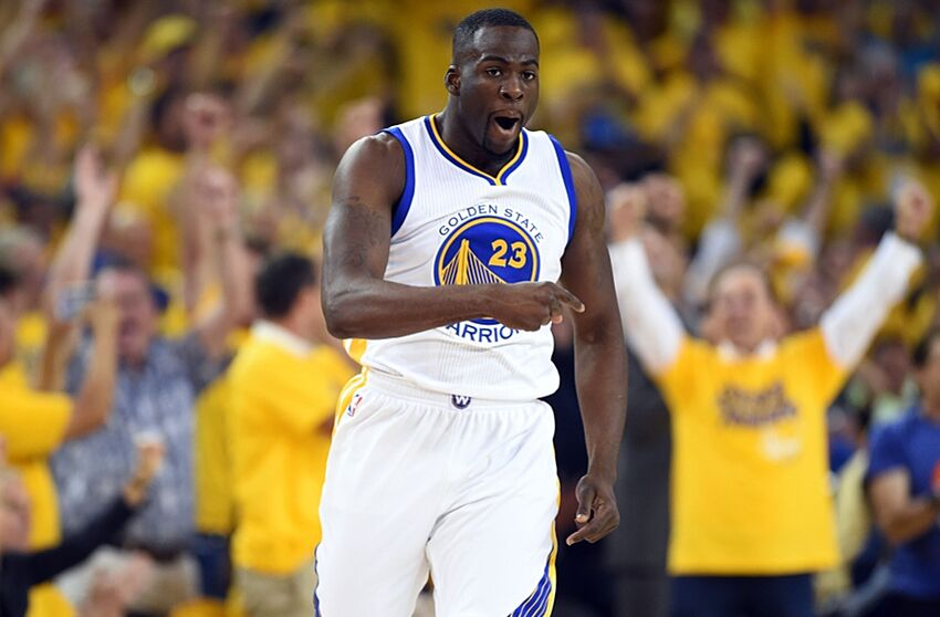 Draymond Green arrested for reportedly assaulting Michigan ...
