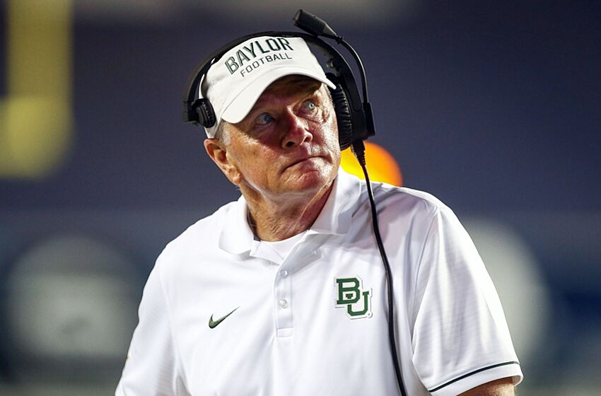 Rice Apologizes for their Band Mocking Baylor's Sex Scandal