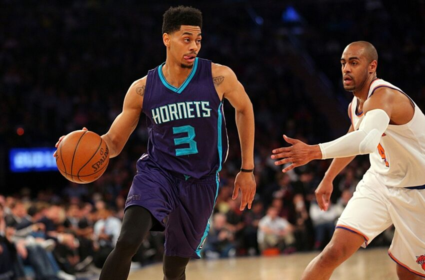 Charlotte Hornets: Who Will be the Sixth Man This Season?