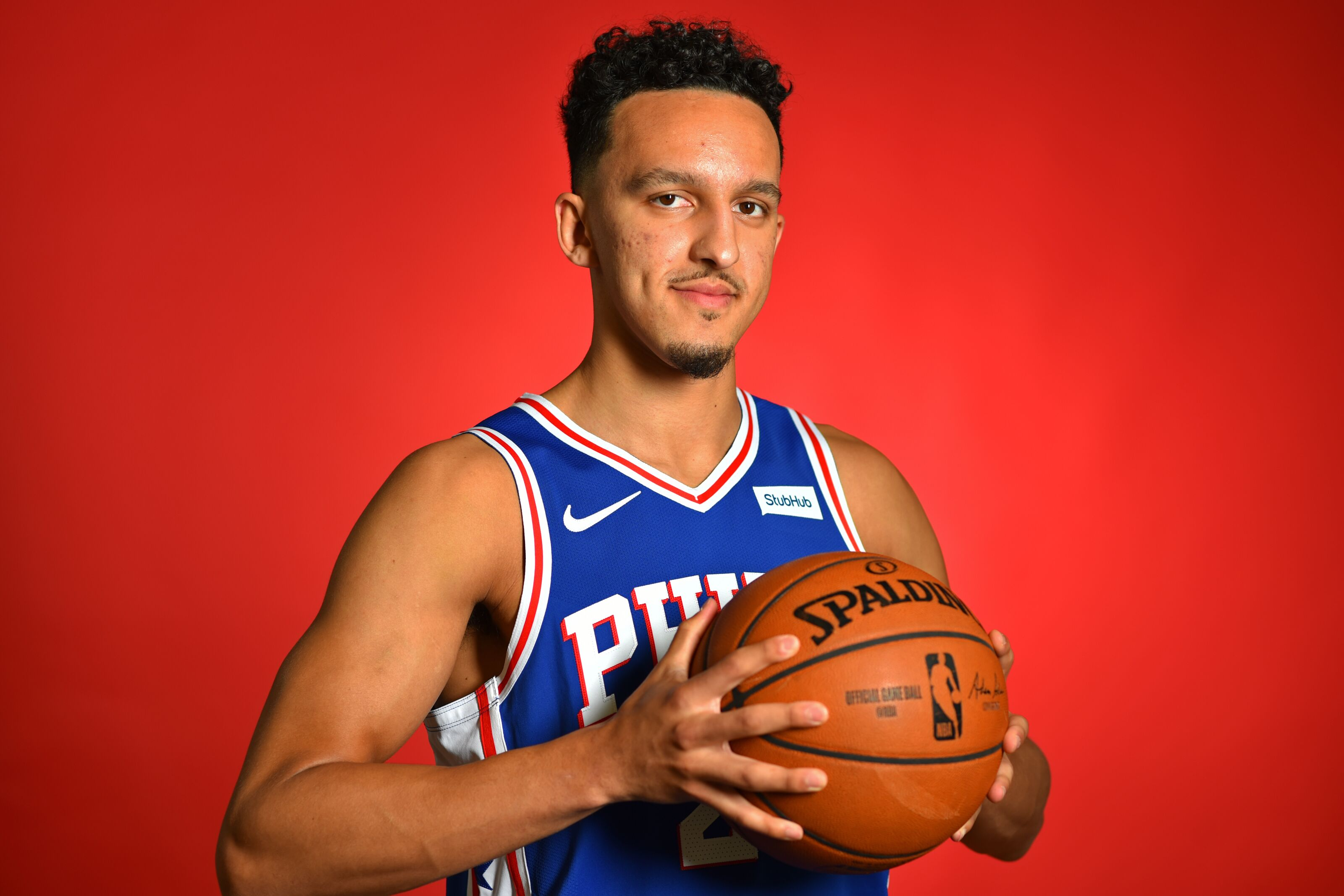 Philadelphia 76ers Landry Shamet Has Perfect Mentor In J