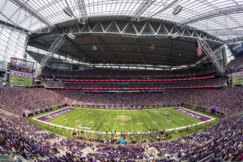 Minnesota Vikings Fans Use Caution When Buying Second